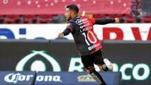 Luciano Acosta deja al Atlas para regresar a la MLS