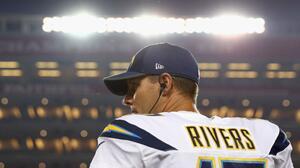 Philip Rivers anuncia su retiro definitivo de la NFL