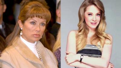 Muy triste, Lety Calderón cuenta que fue en la hija de Edith González lo primero que pensó al saber de su muerte