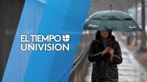 Las fuertes lluvias que se prevén en la mitad norte de Puerto Rico podrían dejar inundaciones