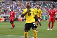 Jamaica venció a Panamá y se metió a Semifinales por tercera vez consecutiva