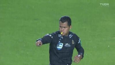Highlights: Pumas UNAM at Monarcas on August 23, 2019