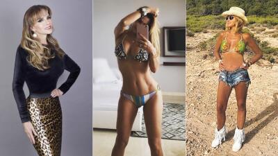 Le exageraron al 'Photoshop': Adela Micha y otras famosas que han causado burlas al retocar sus fotos