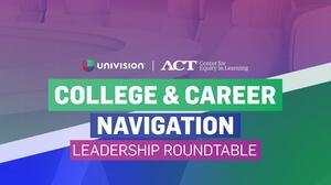 Evento: Explorando opciones universitarias y profesionales para los estudiantes latinos