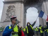 Ola de protestas anti-gasolinazos en Francia también paraliza la Ligue 1