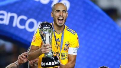 Guido Pizarro no se conforma: ''Tenemos que seguir ganando títulos''
