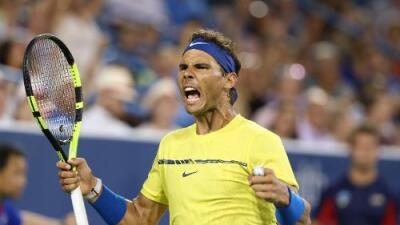 Rafa Nadal disputará el Torneo de Brisbane por segundo año consecutivo