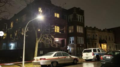 Declaran homicidio caso de bebé que fue encontrado muerto en El Bronx