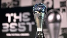 Conoce a los ganadores del Premio 'The Best' FIFA 2020