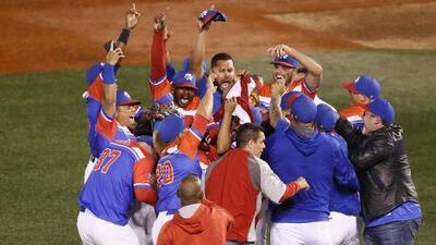 Serie del Caribe 2019 no se jugará en Venezuela; buscan sede alterna
