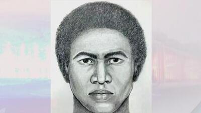 """Este el retrato hablado de un sospechoso de agredir a dos mujeres en una parada de autobús """"porque eran latinas"""""""