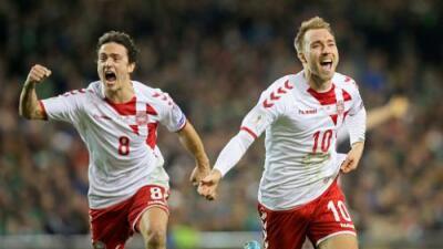 Dinamarca vs. Francia en vivo: horario y como ver el partido del Mundial