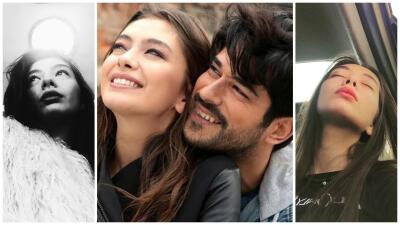 Neslihan Atagül te robará el corazón como Nihan en 'Amor eterno'