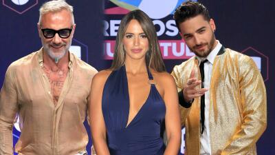Los solteros y los que esperábamos ver en pareja en Premios Juventud 2017