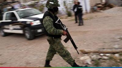 Nuevamente se les escapa 'El Mencho' a militares en México