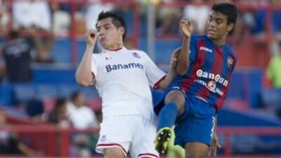 La tercera jornada de la Copa MX llega con duelos como el Toluca vs. Atlante