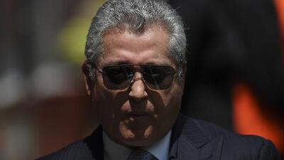 Víctor Manuel Vucetich se sintió utilizado por Monterrey