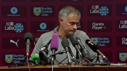 Mourinho niega que haya rechazado fichar a Cristiano