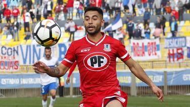 Toluca busca refuerzos en Chile para el Apertura 2020
