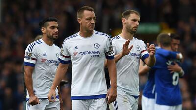 Everton 3-1 Chelsea: Un triplete de Naismith acaba con el Chelsea en Goodison Park