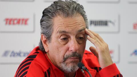 """Boy y la derrota ante Puebla: """"Es una pesadilla; se supone que iba a arreglar las cosas pronto"""""""