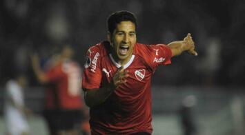 Independiente de Argentina debe pagar al América una 'millonada' por Cecilio Domínguez