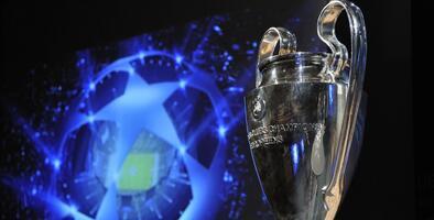 Las sedes de los equipos en Lisboa para la Champions League