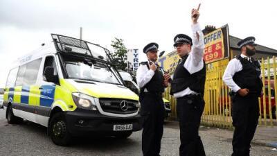 Un panadero, un enfermero, un taxista... ellos ayudaron a las víctimas del ataque en Londres