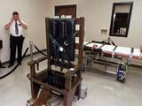 Ejecutan en la silla eléctrica en Tennessee a un hombre que quemó viva a su exnovia