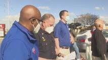 Los esfuerzos que adelantan autoridades en Dallas para luchar contra la delincuencia en algunas partes de la ciudad