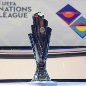 Ellos son los clasificados al Final Four de la Nations League