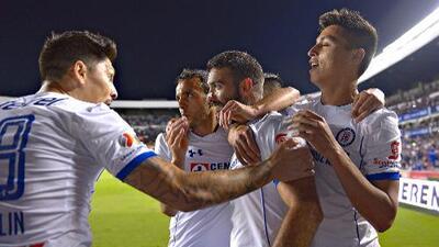 Cómo ver Cruz Azul vs. Tigres EN VIVO por la Liga MX