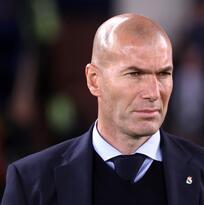 """Zidane tras vencer al Al Jazira: """"Merecimos la victoria y pasar a la final"""""""