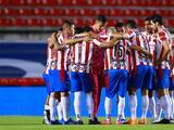 Jugadores de Chivas jugarán con el Tapatío por fecha FIFA