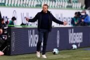 Hansi Flick anuncia que dejará al Bayern al final de la temporada