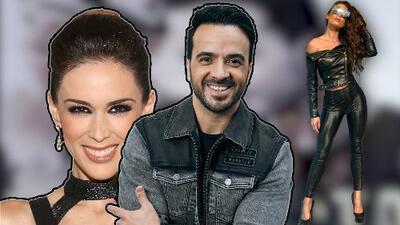 """""""Yo también tengo lo mío"""": Jacky Bracamontes quiere ser la próxima Zuleyka Rivera de Luis Fonsi"""