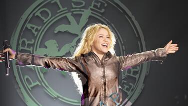 La cantante colombiana Shakira trasladó más de 35 millones de dólares a Malta, un paraíso fiscal