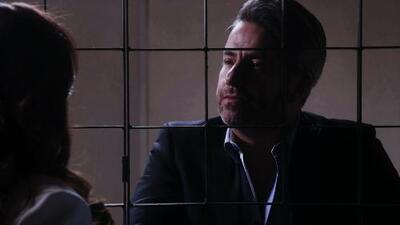 Alan estuvo tentado en traicionar a Carlos para salir de la cárcel