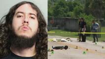 Sale libre bajo fianza el sospechoso de atropellar mortalmente a un hombre en el suroeste de Miami-Dade