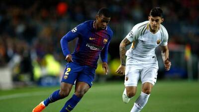 Cómo ver A.S. Roma vs. Barcelona en vivo, Champions League