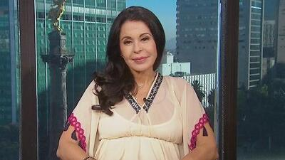 Nacionalidad venezolana podría ser revocada a María Conchita Alonso