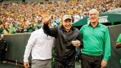 Fallece Bart Starr, leyenda de Green Bay Packers y miembro del Salón de la Fama