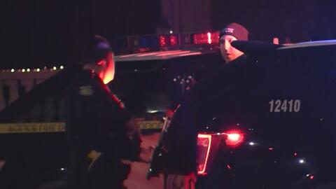 Adolescente resulta herida de bala cerca de un centro comercial en Sacramento