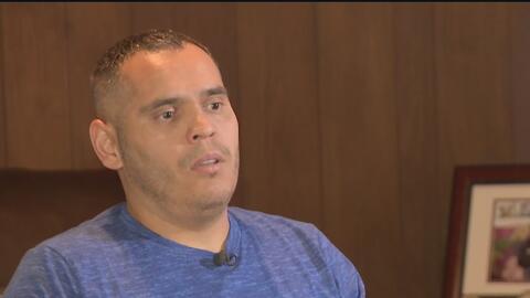 Liberan a un inmigrante detenido luego de que la comunidad recaudara los 80,000 dólares de fianza