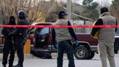 México, uno de los países más violentos