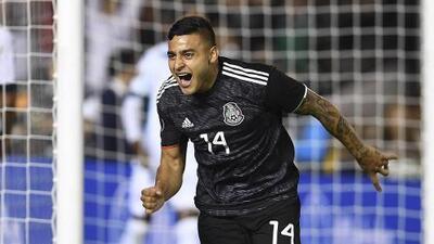 Alexis Vega sabe que su gol ante Cuba lo 'marcará' de por vida