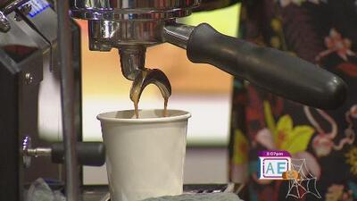 Un café con Chicho: el sabor de un buen expreso