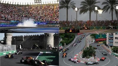 De Australia a Abu Dabi, el calendario de la Fórmula 1 en 2019