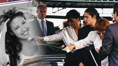 Así se enteraron los Quintanilla de que Selena estaba muerta