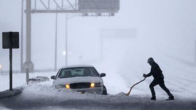 En máxima alerta la ciudad de Nueva York por bajas temperaturas